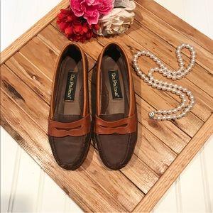   de palma   Vintage Loafers